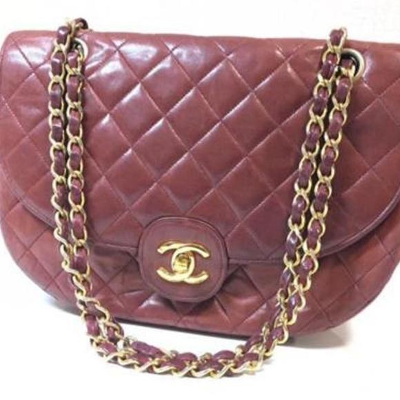 58b62225ee4c CHANEL Bags | Authentic Vintage Shoulder Bag | Poshmark